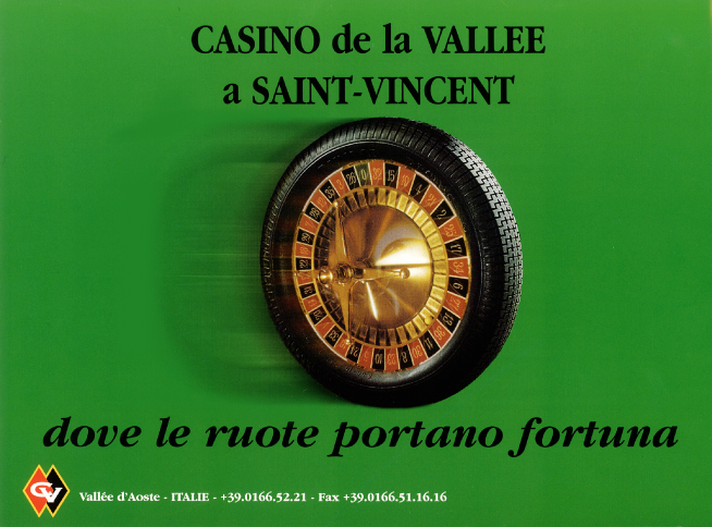 Casinò Saint Vincent