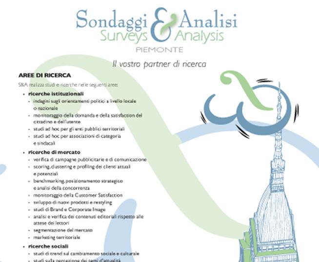 S&A Sondaggi