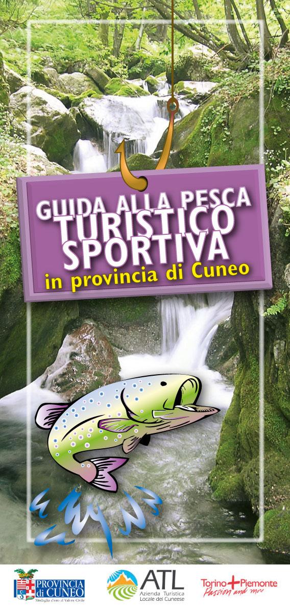 Guida di pesca turistico sportiva