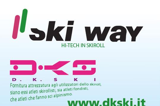 Pubblicità Ski Way