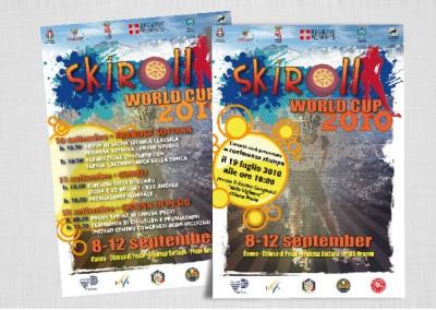 SkiRoll 654-02