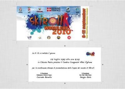 SkiRoll 654-04