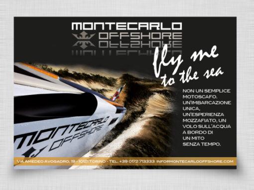 Offshore Montecarlo