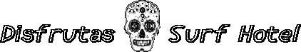 Disfrutas Logo