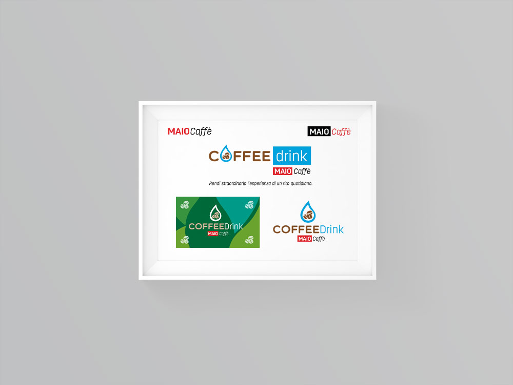 Coffeedrink – Maio Caffè