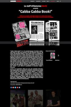 Ramones World